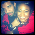 Photos: Drake Surprises Tatyana Ali For Birthday In LA