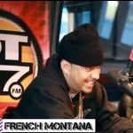 French Montana Talks 50 Cent, Marriage & More With Hot 97