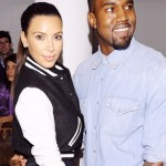 Kim K & Kanye's Child Will Not Be On Any Reality TV