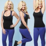Kim Zolciak Loses 30 Lbs Of Baby Weight Shares With Life & Style