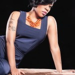 K. Michelle Covers KONTROL Magazine