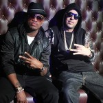 Video: Ne-Yo Featuring French Montana 'Let Me Love You' Remix