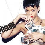 Rihanna Released New Covers For 'Pour It Up' & 'Stay""