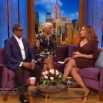 Video: Nene Leakes & Greg On The Wendy Williams Show