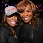 Photos: Family & Friends Throw Surprise Birthday Party for Mona Scott-Young
