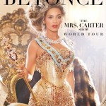 Beyonce Announces 'The Mrs. Carter Show' World Tour