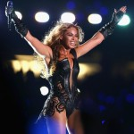 Video: Beyonce Sets Her Super Bowl Performance On Fire