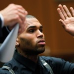 Video: Chris Brown Allegedly Lied To DA About Community Service