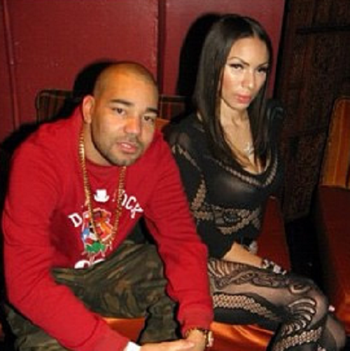 Dj Envy Confirms Affair With Erica Mena Says She Is A