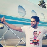 Drake Gets Rejected At Nightclub Over Chris Brown