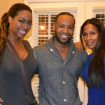 Photos: Carlos King Super Bowl & Housewarming Party