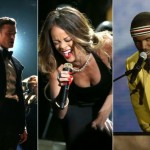 Video: The 55th Annual Grammy Award Winners & Performances 2013