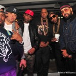 Photos: Jay-Z Parties In Atlanta For So So Def Anniversary With Jermaine Dupri