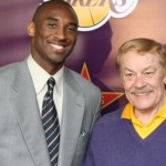 Lakers Owner Jerry Buss Dies In LA