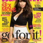 Kim Kardashian Covers Cosmopolitan & Talks Being Preggo & Not Married