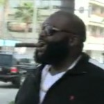 Video: Rick Ross Says He Isn't Scared
