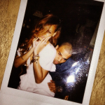 Photos: Rihanna's Birthday Celebration With Chris Brown & Friends