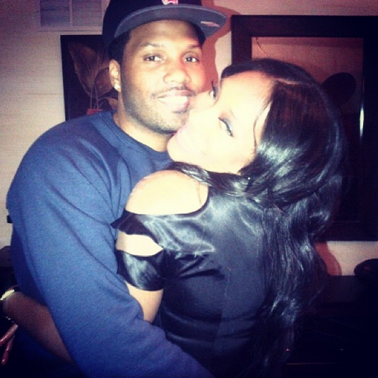 Love & Hip Hop Yandy Writes Open Letter About Mendeecees