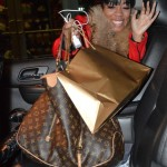 K. Michelle Celebrates her 27 Birthday : K now Dating Chad Ochocinco?