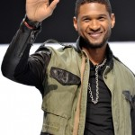 New Music From Usher? + New Gig On The Voice