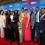 Photos: BET Annual Celebration of Gospel With Steve Harvey, Tamar Braxton, Kelly Price & More
