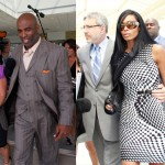 Deion & Pilar Sanders The Saga Continues In Court….