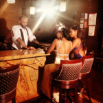 Joe Budden, Tahiry & Olivia Get Glam And Sneak Peak Next LHHNY