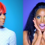 "Kelly Rowland Stops By Big Tigger Show + Thoughts On Beyonce's ""Bow Down"""