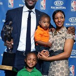 NBA Baller LeBron James Wedding Date Set