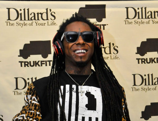 lilwayne