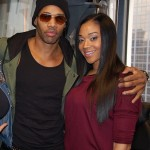 "Video: LHHA Mimi Faust New Man Nikko Explains ""Gay Rumors"" & Says K Michelle Is A 'Homewrecker'"