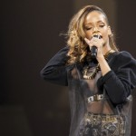 """""""Rihanna 777"""" TV Documentary To Premiere On Fox In May"""