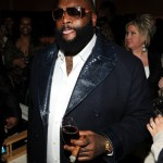 Rick Ross Endorses Date Rape