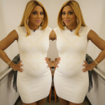 "PHOTOS: Tamar Debuts Baby Logan + New Trailer for Season 2 of ""Tamar and Vince"" Drops"