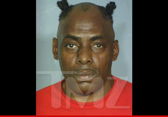 Coolio is a Cheater who beats his BABY MAMA!