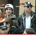 Boston Marathon Bombing: Suspect 1 DEAD, Suspect 2 on the RUN!
