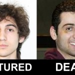 The HUNT is OVER: Boston Marathon Suspect Found and in Serious Condition
