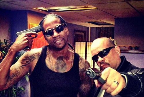 2 Chainz lands a role on 'Law & Order: SVU'