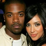 "VIDEO : Ray J. Enlists Kim Kardashian Look-Alike In ""I Hit It First"" Video"