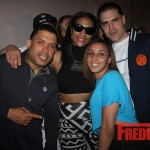 "Benzino Talks Love Triangles and His ""Missing"" Neck"