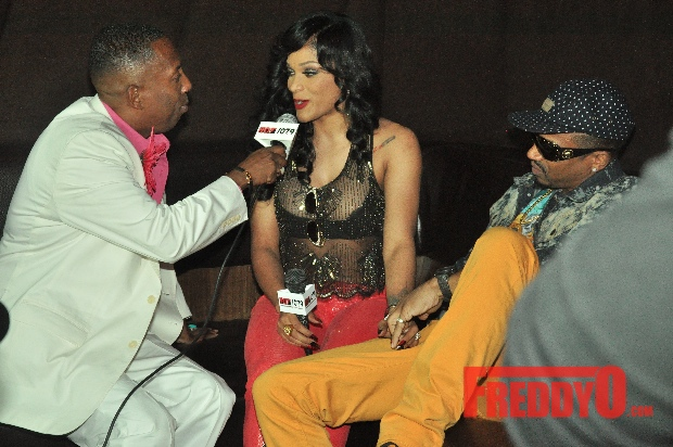 PHOTOS: Love & Hip Hop Atlanta Stevie J and Joseline HernandezPHOTOS