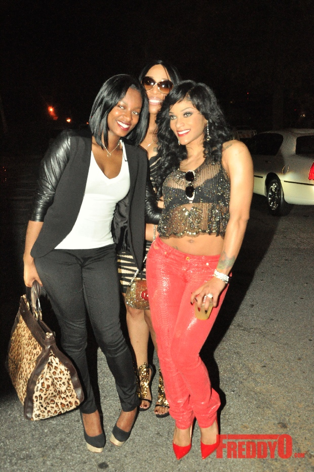 PHOTOS: Love & Hip Hop Atlanta Stevie J and Joseline Hernandez