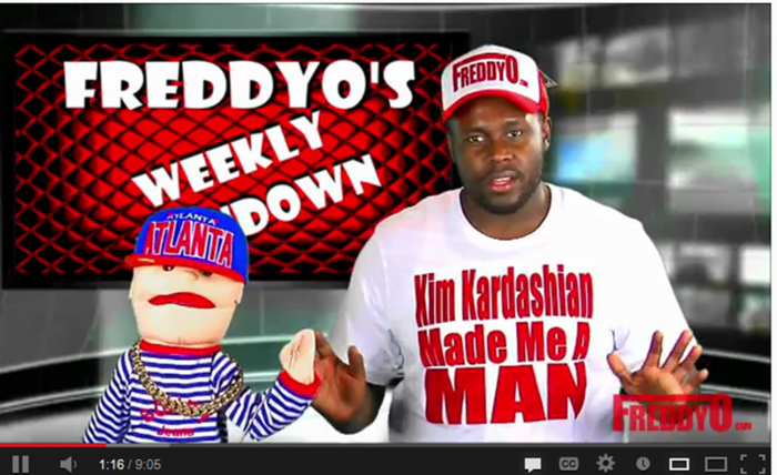 reddy-O-Weekly-Countdown-Video