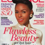 Janelle Monae Covers Essence Magazine + Performs Jimi Hendrix Tribute