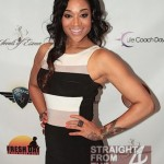 Bob Whitfield and Mimi Faust (LHH-Atl) Host Single Parents Awards- (S.P.A.A.G.)  #EpicFail