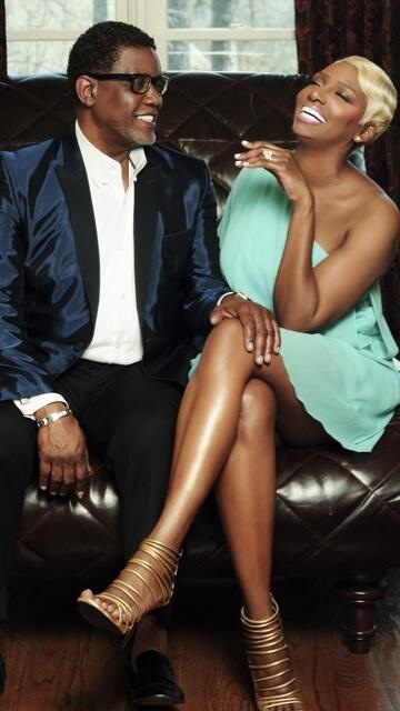 Nene-Leakes-Marries-Greg