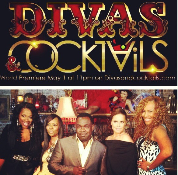 Nicci-Gilbert-Divas-and-Cocktails-Webseries