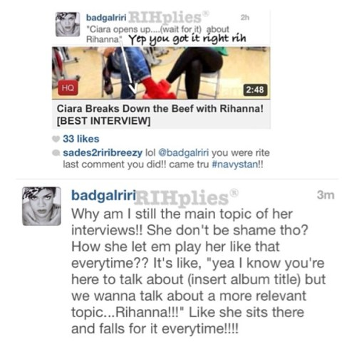 RIHANNA-TWEETS-ABOUT-CIARA