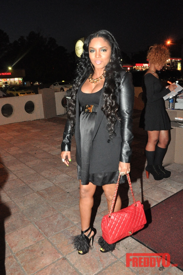 Rasheeda is Pregnant!