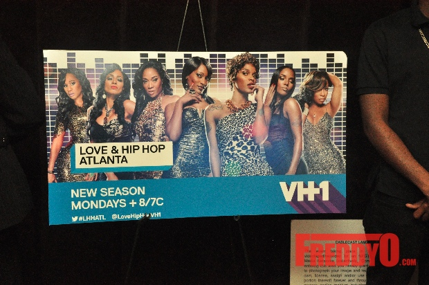 Love &amp; Hip Hop Atlanta Season 2 Premire Party